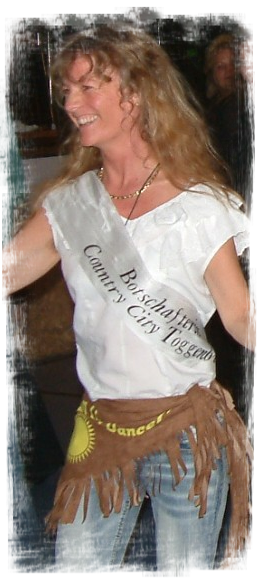 Beatrice Bea Städler, Miss Country Toggenburg, Country Line Dance